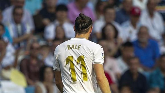 Zidane Tepis Kabar Gareth Bale Tak Bahagia di Real Madrid