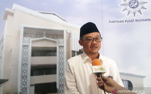 Pernyataan Keras Sekretaris PP Muhammadiyah terkait Bom Medan - JPNN.com