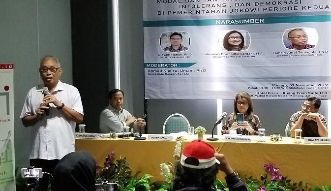 Mengganti Radikalisme dengan Manipulator Agama Akan Sangat Membantu Jokowi - JPNN.com