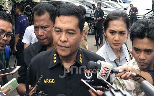 Polda Metro Jaya Pelajari Dugaan Sukmawati Menista Agama - JPNN.com