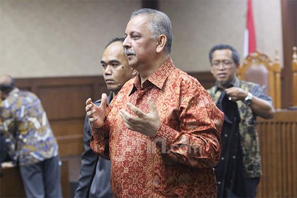 MA Tolak Kasasi, Sofyan Basir Kembali Lolos dari Jerat KPK - JPNN.com