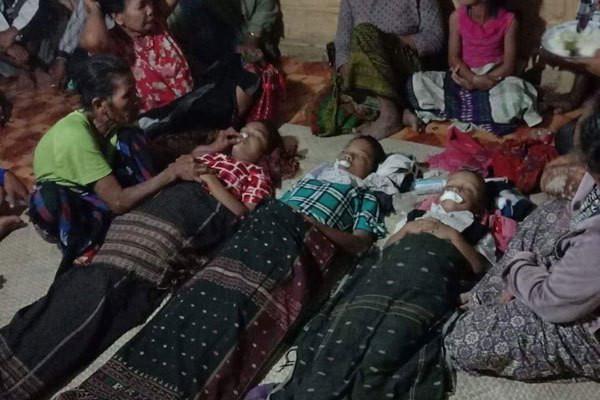Tiga Kakak Beradik Tewas Tenggelam Saat Bermain di Kolam Bekas Galian - JPNN.com