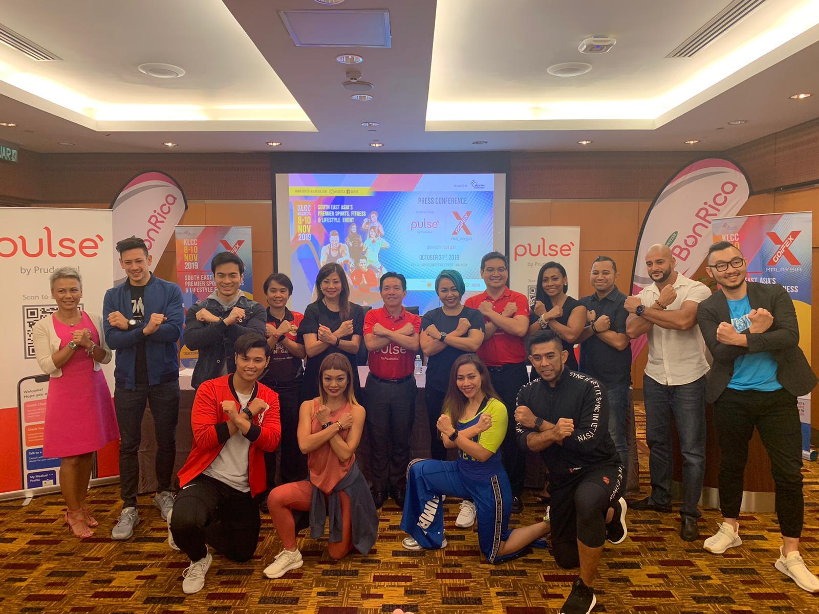 Siap-Siap, GOIFEX Malaysia 2019 Digelar 8-10 November - JPNN.com