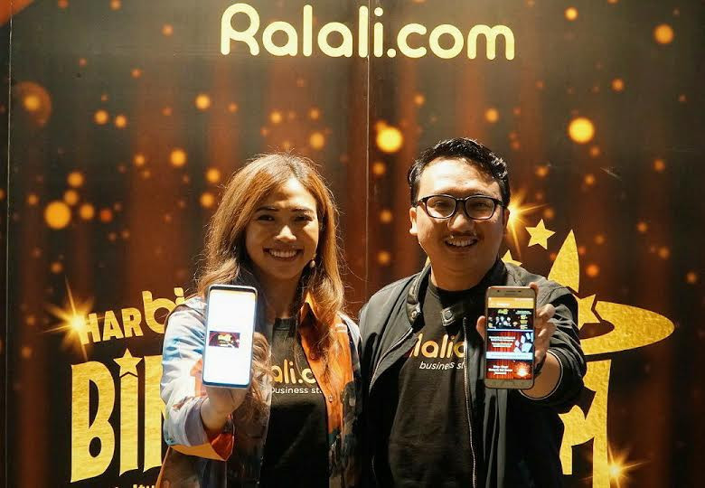 Lewat Cara ini Ralali.com Pacu Pengusaha Milenial Makin Maju  - JPNN.com