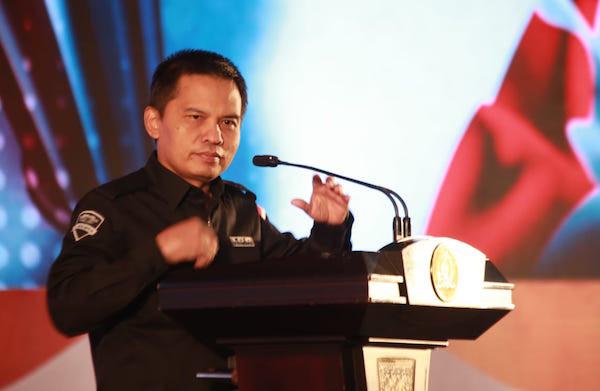 Sesjen MPR: Banyak Hal Positif Didapat Dari LCC Empat Pilar MPR - JPNN.com