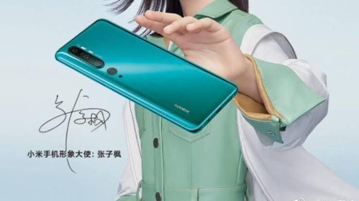 Xiaomi Mi Note 10 dengan Kamera 108 MP Bisa Ditebus Mulai dari Rp 5 Jutaan - JPNN.com