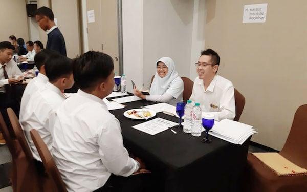 Kemnaker Bakal Perbanyak Job Fair Bagi Alumni Magang Jepang  - JPNN.com