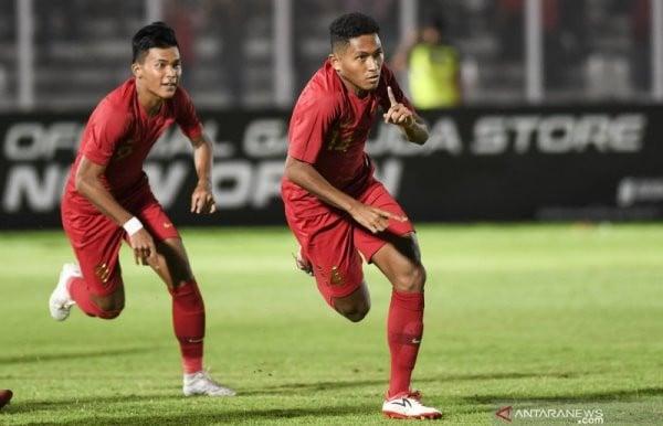 Timnas U-19 vs Korea Utara: Membaca Peluang David Maulana dkk Lolos ke Uzbekistan - JPNN.com