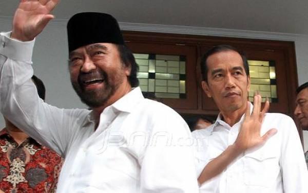 Manuver NasDem Bikin Korsleting Koalisi Pemerintahan - JPNN.com