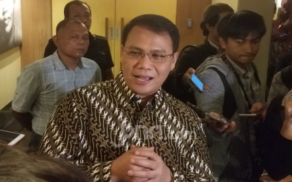 Peristiwa Penusukan Syekh Ali Jaber, Basarah PDIP Beri Peringatan ke Polisi - JPNN.com