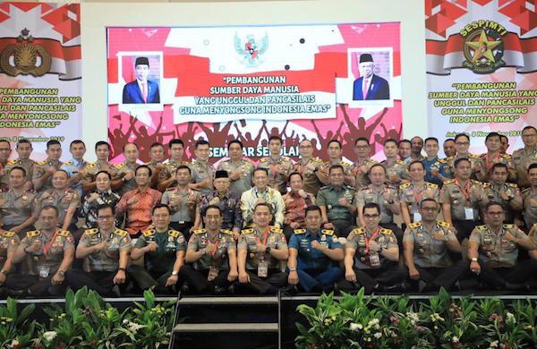 Bamsoet: Empat Pilar MPR RI Prasyarat Minimal Bangsa Indonesia Berdiri Kukuh - JPNN.com