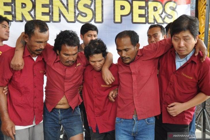 Terungkap, Ini Eksekutor dan Otak Pelaku Pembunuhan Dua Wartawan di Labuhanbatu - JPNN.com
