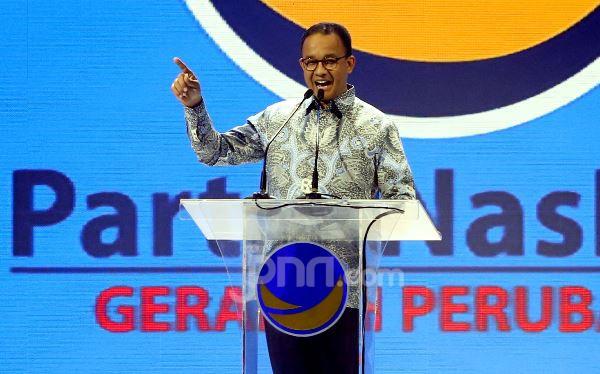 Gubernur Anies: Pemerintah Jangan Merasa Paling Tahu - JPNN.com