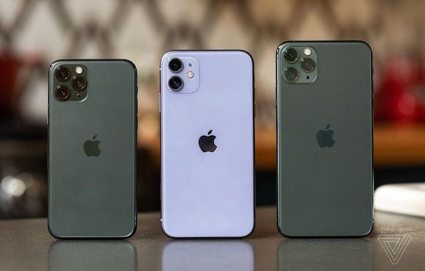 iPhone 11 Bisa Lacak Lokasi Pengguna Tanpa GPS, Apple Disemprot - JPNN.com