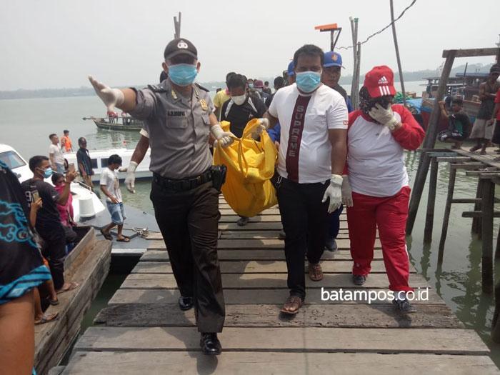 Berita Duka, Kamarudin Ditemukan Meninggal Dunia, Mengapung di Laut - JPNN.com