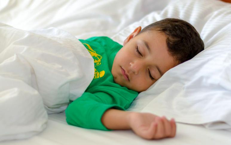 5 Manfaat Tidur Siang Untuk Kesehatan Anak