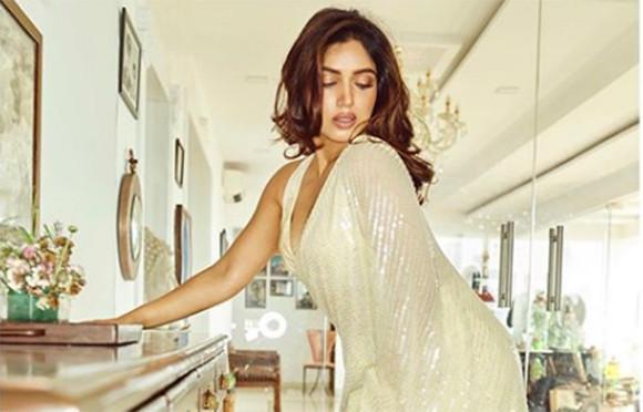 Aktris Cantik Bollywood Ini Bikin Bali Makin Mendunia - JPNN.com