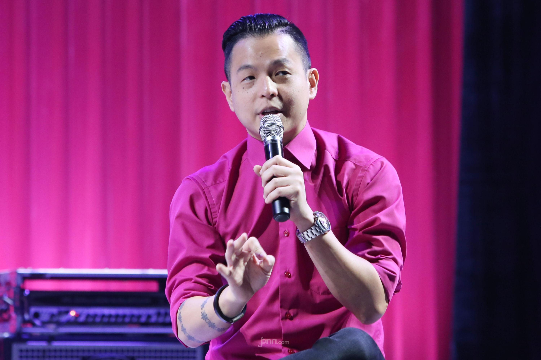 7 Stafsus Jokowi dari Kaum Milenial, Ernest Prakasa: Ini Keren Banget! - JPNN.com