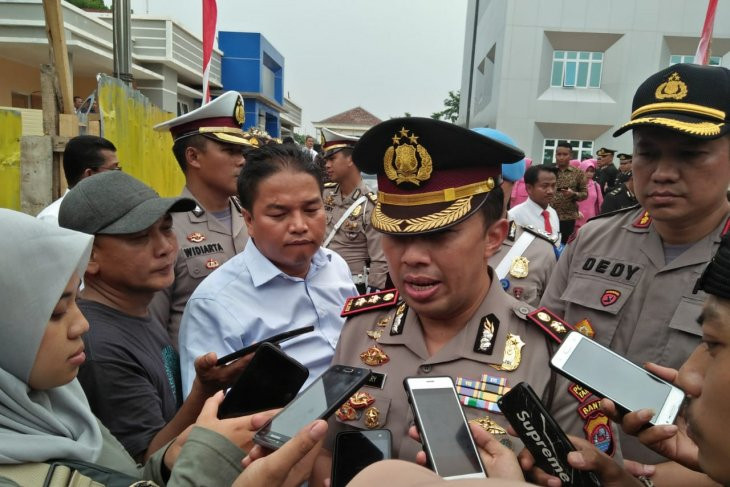 Polresta Tangerang Tak Ingin Kecolongan Konflik Pilkades - JPNN.com