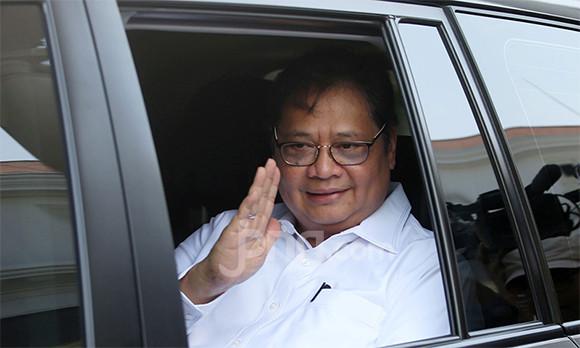 Ingat Ya, di Rapimnas Golkar Mayoritas DPD Provinsi Dukung Airlangga Hartarto - JPNN.com