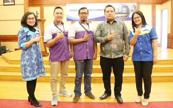 BBPP Ajak Perusahaan Peduli UMKM untuk Mewujudkan SDM Unggul - JPNN.com