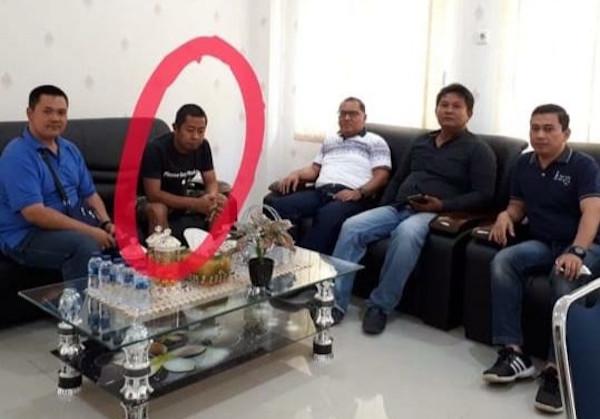 Buronan Kasus Korupsi Pengadaan Alkes Ini Akhirnya Diringkus di Bengkulu - JPNN.com