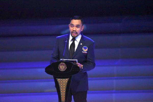 Waspada Corona, Ahmad Sahroni: Imigrasi Harus Perhatikan Riwayat Perjalanan Pelancong - JPNN.com