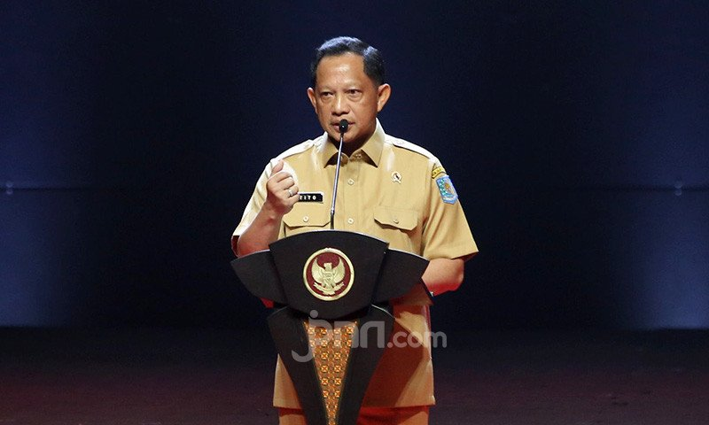 Mendagri Tito Karnavian Sudah Telepon Kapolda Papua - JPNN.com