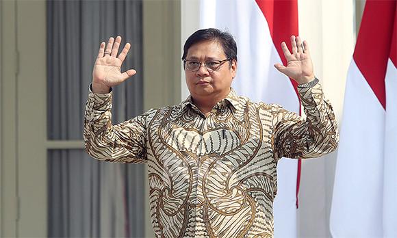 Jika Airlangga Hartarto yang Menang, PDIP dan NasDem Bakal Senang - JPNN.com