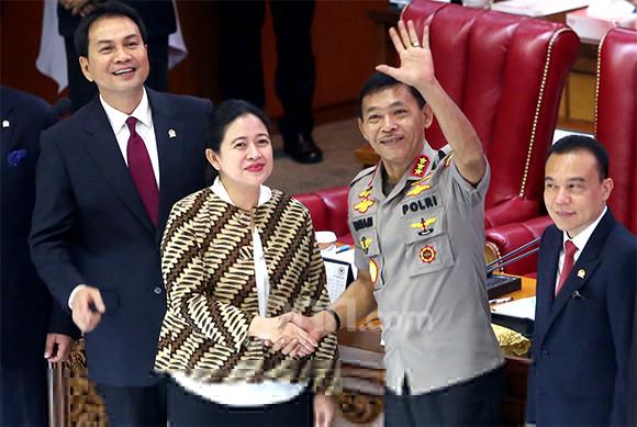 Ketua DPR Minta Polri Usut Tuntas Kasus Bom Medan - JPNN.com