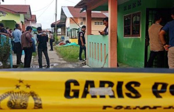 Info Terbaru dari Wakapolda Sumut Soal Bom Bunuh Diri di Polrestabes Medan - JPNN.com