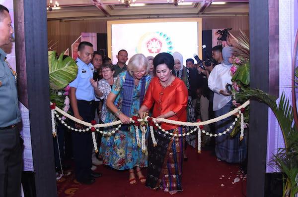 Dharma Pertiwi Luncurkan Ladara Indonesia - JPNN.com