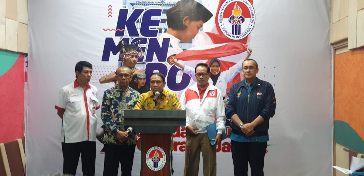 Asa Timnas Pelajar Indonesia Meraih Juara ASFC 2019 - JPNN.com