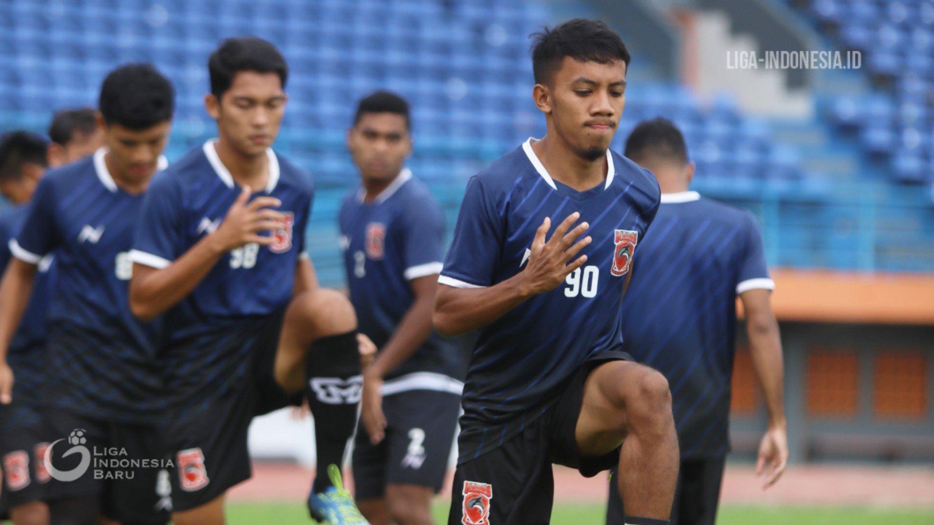 Persipura vs Borneo FC: Tensi Tinggi Hingga Akhir Laga
