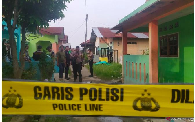 Bom di Medan, Pimpinan Pengajian Kini jadi Buronan Polisi - JPNN.com