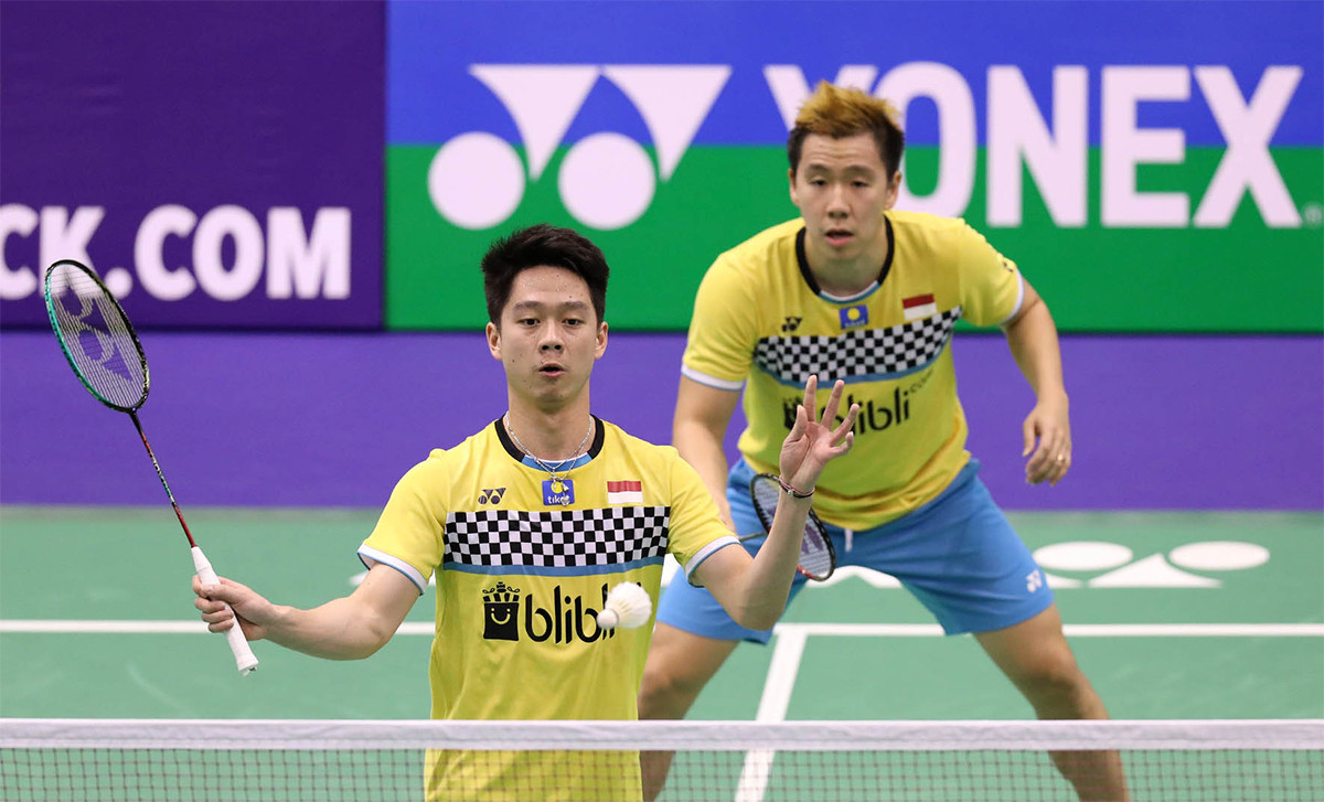 Jadwal Lengkap Perempat Final Hong Kong Open 2019 Hari Ini - JPNN.com