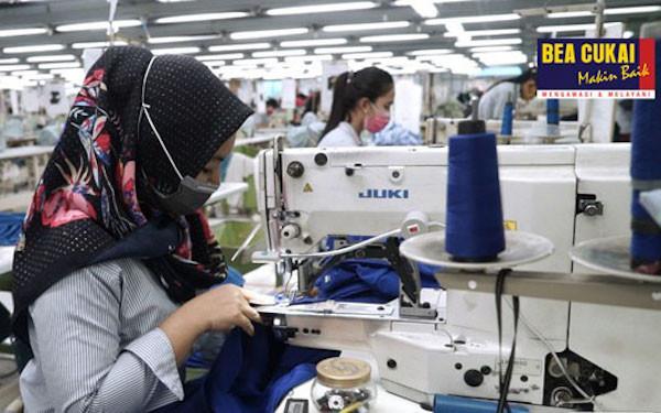 Dukung Peningkatan Investasi dan Ekspor, Bea Cukai Jateng DIY Terbitkan 30 Fasilitas Fiskal - JPNN.com