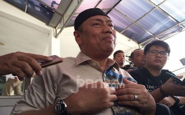 Kapitra Curiga UAS Ditolak Bos KPK karena Mendukung Prabowo - JPNN.com