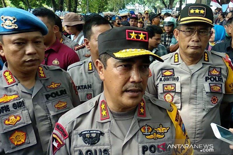 Kapolda Sumut Ungkap Hasil Pemeriksaan Labfor Jenazah Hakim PN Medan, Oh Ternyata - JPNN.com