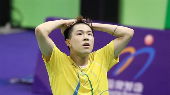 Hong Kong Open 2019: Lee Cheuk Yiu Kalahkan Ginting di Final, Oh! Poin Terakhir Itu - JPNN.com