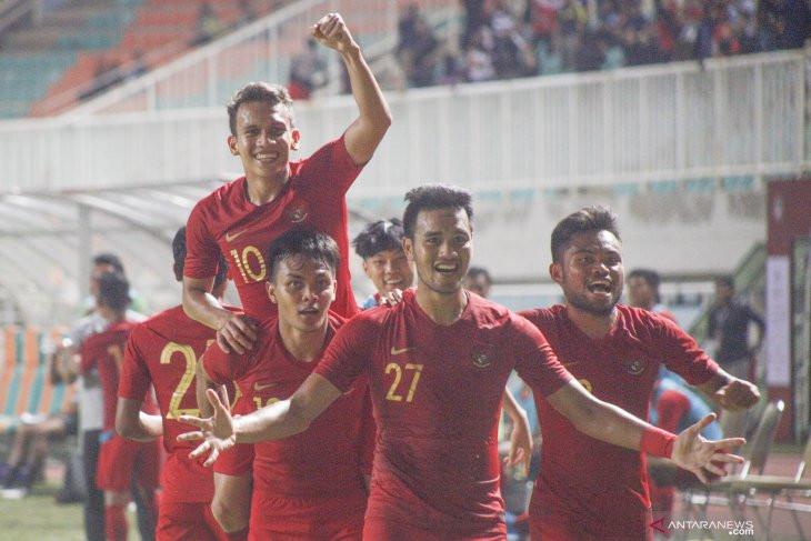 Ketika Indra Sjafri Bicara Peluang Timnas Indonesia U-23 di SEA Games 2019