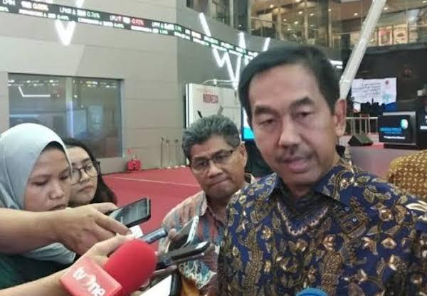 Bersaksi di Pengadilan Tipikor, Dirut AP II Mengaku Tak Tahu soal Proyek Berbau Suap - JPNN.com