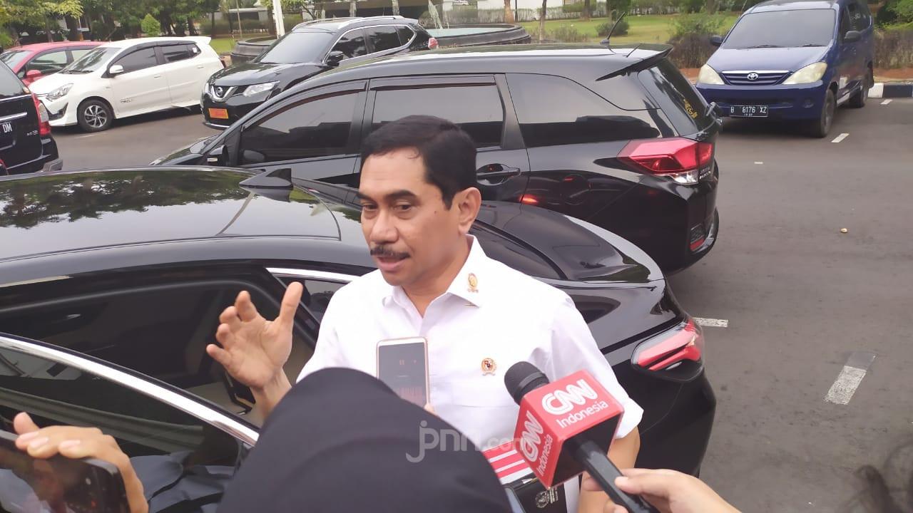 BNPT: Paham Radikal Sudah Menjalar ke Polri - JPNN.com