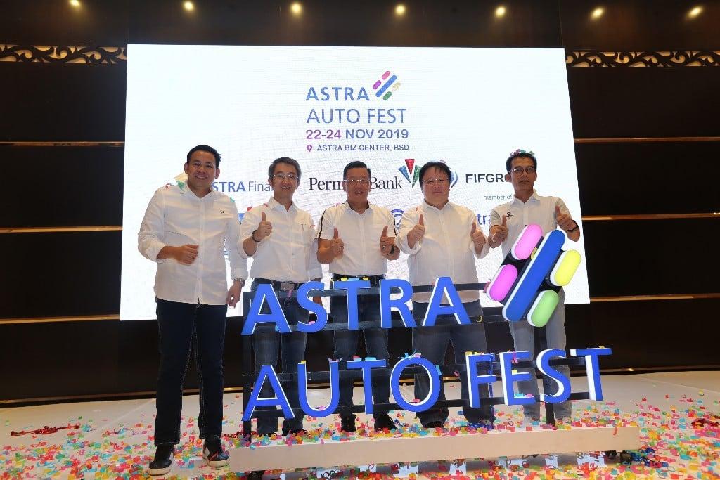 Astra Auto Fest 2019 Tawarkan Banyak Keuntungan - JPNN.com