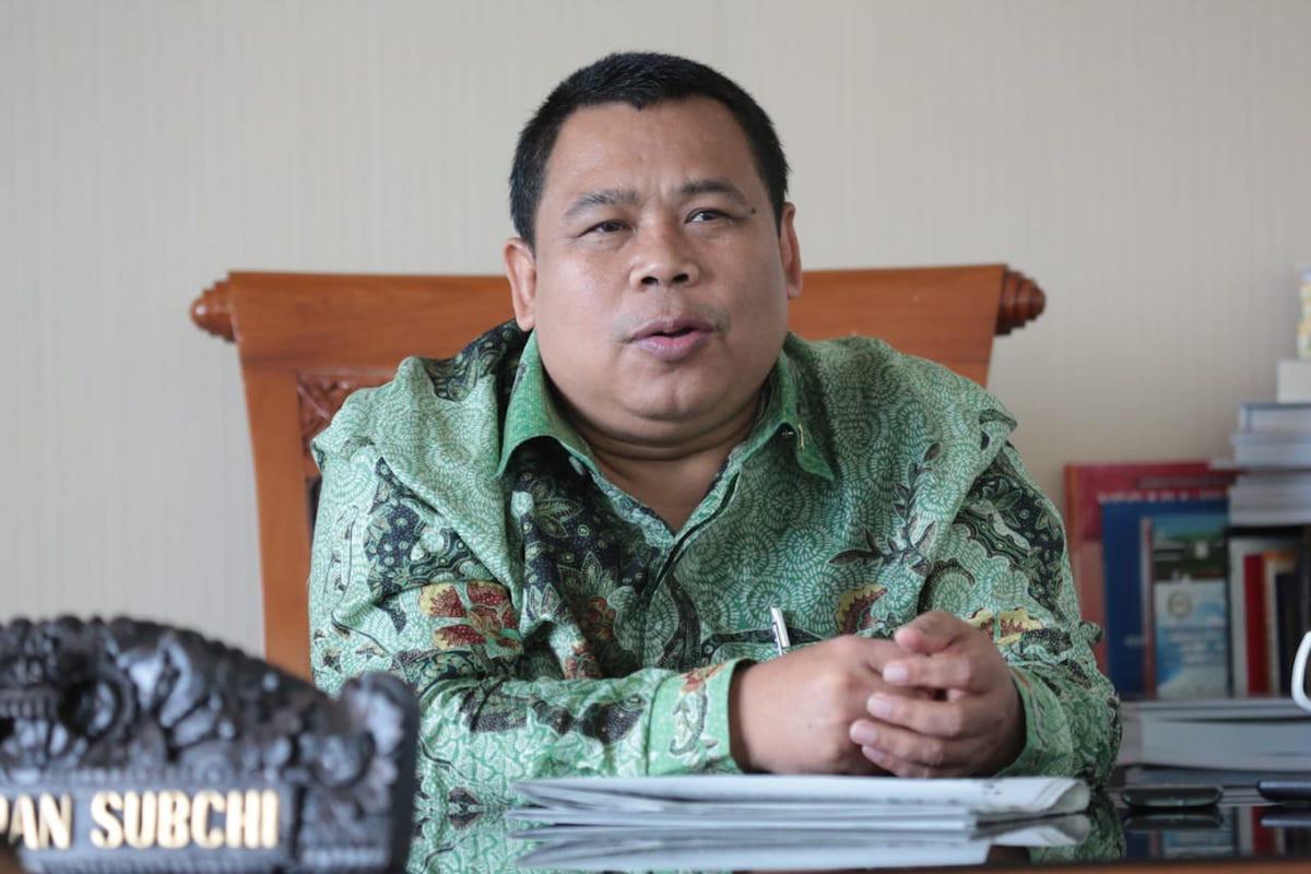DPR: Penyaluran KUR Harus Tepat Sasaran - JPNN.com