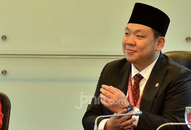 DPR Rekomendasikan Pemberhentian Ketua Dewas TVRI - JPNN.com