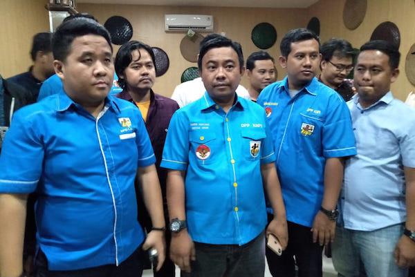 KNPI: Natuna Milik Indonesia