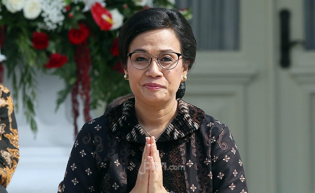Sri Mulyani Beberkan Empat Kontribusi Besar Perempuan Terhadap Perekonomian - JPNN.com