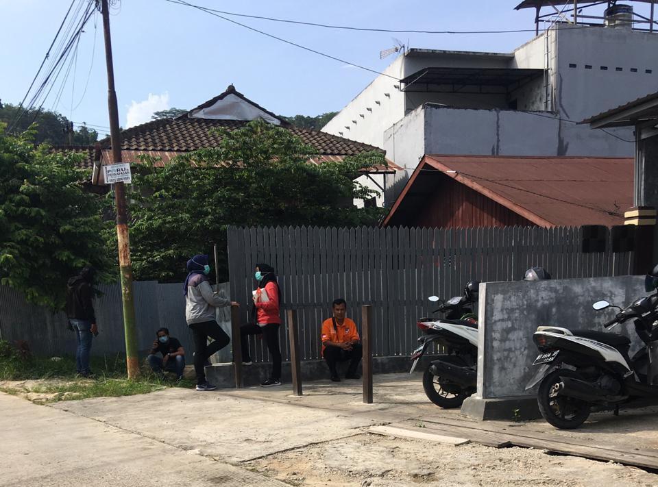Densus 88 Gerebek Sejumlah Tempat di Samarinda, Tiga Orang Diamankan - JPNN.com