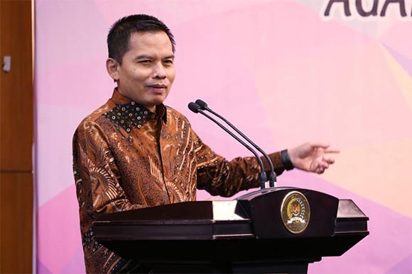 Ma'ruf Cahyono: Bakohumas Bersinergi Sosialisasikan Empat Pilar MPR - JPNN.com